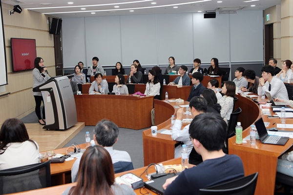 Newsletter - korea university college of medicine