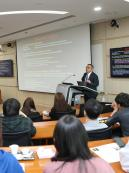 KU Medicine Special Lecture Series: Opening the Venue for Academic Research and Information Exchange